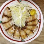 炊飯ジャーで簡単に出来る美味しいチャーシューと煮玉子