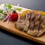 〖豚肩ロースのローズマリー焼き〗の作り方 肉料理 豚肉レシピ
