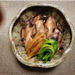 冬から春が旬のヤリイカ料理 ~ヤリイカの生姜煮~レシピ