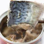 サバ缶料理~サバの燻製~