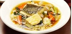 冬が旬の魚 真鱈の野菜餡掛けの作り方