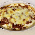 ナポリ名物 イタリアのお袋の味  ラザニアのレシピ