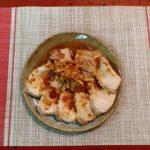 豚肉料理 生姜焼き