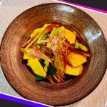 カラフル野菜 コリンキーの料理レシピ