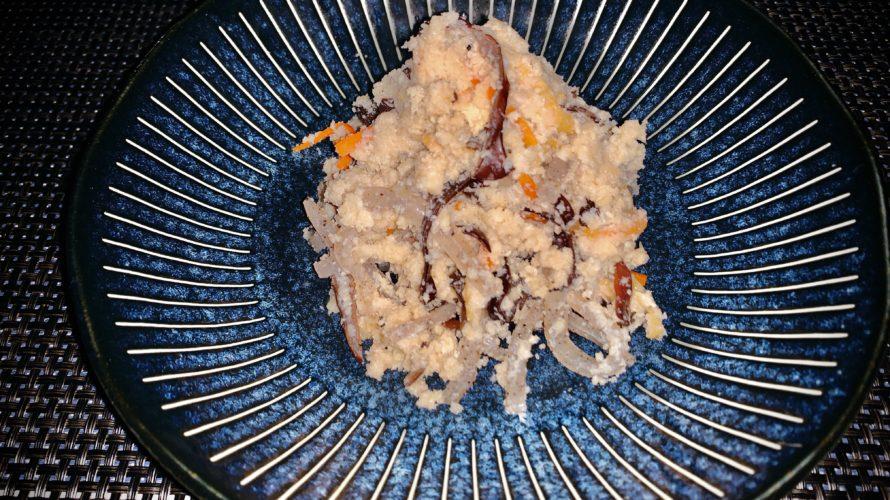栄養満点でダイエット食 卯の花の簡単レシピ