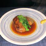 肉料理レシピ とろっとろ柔らか 〖豚の角煮〗の作り方
