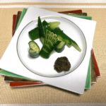 蕗(ふき)味噌