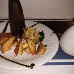 野菜料理レシピ 春野菜の代表格 〖竹の子焼き~山椒醤油~〗の作り方