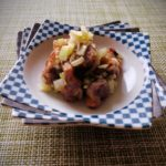 食感がたまらない 砂肝のポン酢醤油漬けのレシピ