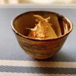 竹の子のピリ辛コチジャン和え