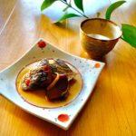 〖身欠きにしんの甘辛煮』の作り方 魚料理レシピ 干物で料理