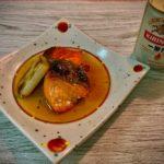 新潟郷土料理 鮭の焼き漬けの作り方