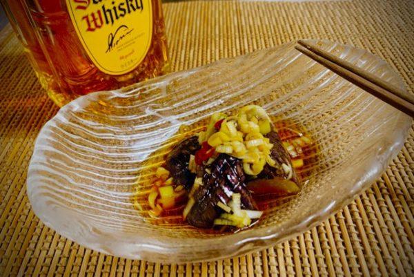 食欲不振時におすすめ 🍆茄子の南蛮漬けの簡単レシピ