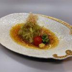 夏におすすめ 茄子ソーメンのレシピ