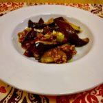 自宅で本格中華 四川麻婆茄子のレシピ