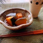 簡単で栄養たっぷり かぼちゃの南蛮煮の作り方