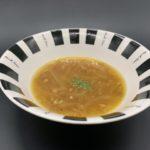 栄養たっぷりな玉ねぎ オニオンスープのレシピ