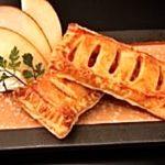 冬が旬のリンゴを使ったスイーツ アップルパイのレシピ
