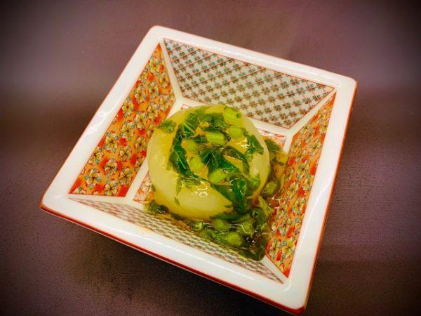 野菜料理レシピ 甘くて美味しい大根 【大根の煮物】のレシピ