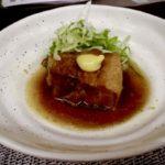 【豚の角煮】の作り方 豚肉料理レシピ コラーゲンたっぷり