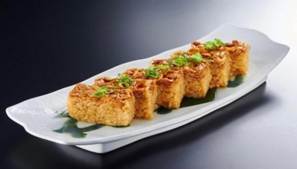 豚バラ肉でつくる 絶品 簡単 押し寿司レシピ