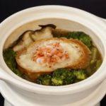 【オニオングラタンスープ】の作り方 野菜料理レシピ 春野菜で作るスープ