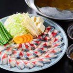 魚料理 絶品サバ料理 ハーブサバのしゃぶしゃぶの作り方