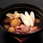 野菜料理レシピ 山形県郷土料理 『芋煮』の作り方
