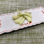 〖島らっきょうの甘酢漬け〗の作り方 野菜料理レシピ 沖縄野菜