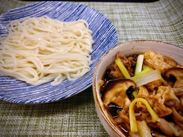 〖武蔵野うどん〗の作り方 麺料理レシピ 肉汁うどん