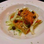 皆んな大好きなサーモンを使った料理 〖サーモンと玉ねぎのマリネ〗の作り方